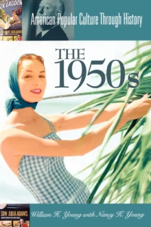 The 1950s, Paperback / softback Book