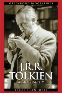 J.R.R. Tolkien : A Biography, Paperback / softback Book