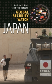 Global Security Watch-Japan, PDF eBook