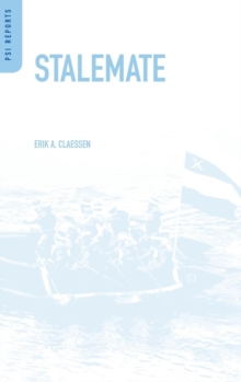 Stalemate : an Anatomy of Conflicts Between Democracies, Islamists, and Muslim Autocrats, Hardback Book