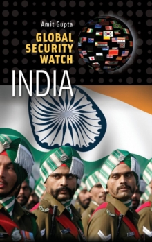 Global Security Watch-India, Hardback Book