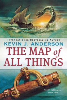 The Map of All Things, Paperback Book