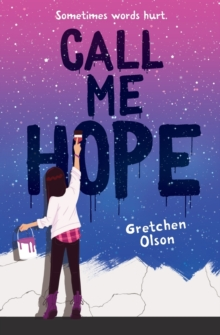 Call Me Hope, Paperback / softback Book