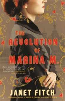 The Revolution of Marina M., Paperback / softback Book