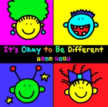 It's Okay To Be Different, Paperback Book