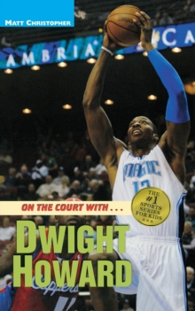 On The Court With...Dwight Howard, Paperback / softback Book