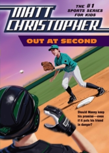 Out At Second, Paperback / softback Book
