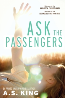 Ask the Passengers, Paperback Book