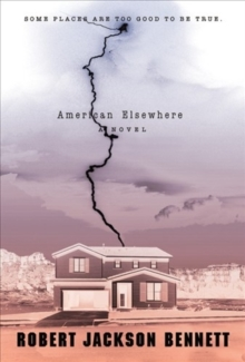 American Elsewhere, Paperback Book