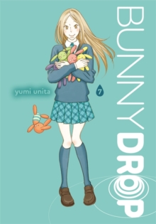 Bunny Drop, Vol. 7, Paperback / softback Book