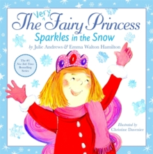 The Very Fairy Princess Sparkles in the Snow, Hardback Book