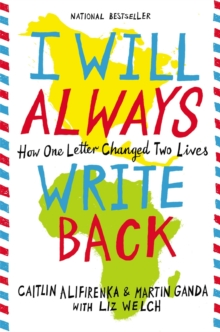I Will Always Write Back : How One Letter Changed Two Lives, Paperback / softback Book