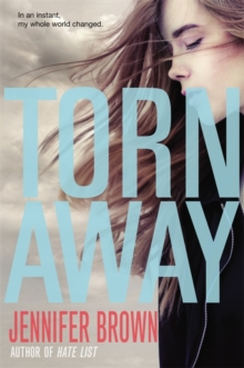 Torn Away, Hardback Book