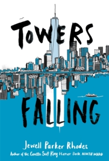 Towers Falling, Paperback / softback Book