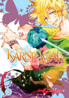 Karneval, Vol. 2, Paperback / softback Book