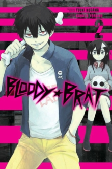 Bloody Brat, Vol. 2, Paperback / softback Book