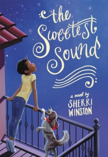 The Sweetest Sound, Paperback / softback Book