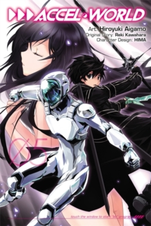 Accel World, Vol. 5 (manga), Paperback / softback Book