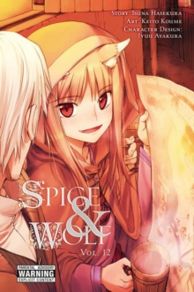Spice and Wolf, Vol. 12 (manga), Paperback / softback Book