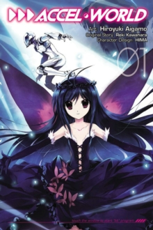 Accel World, Vol. 1 (manga), Paperback / softback Book