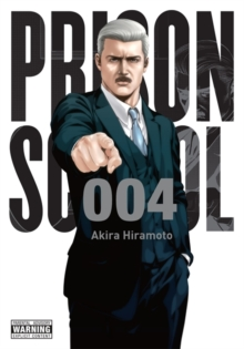 Prison School, Vol. 4, Paperback / softback Book
