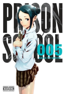 Prison School, Vol. 5, Paperback / softback Book