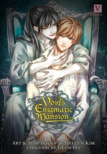Void's Enigmatic Mansion, Vol. 5, Paperback / softback Book