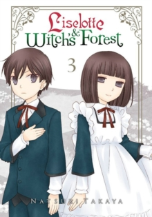 Liselotte & Witch's Forest, Vol. 3, Paperback / softback Book