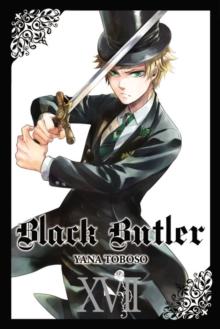 Black Butler, Vol. 17, Paperback Book