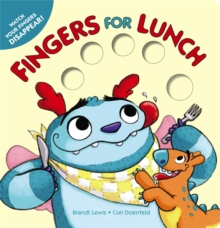 Fingers for Lunch, Hardback Book