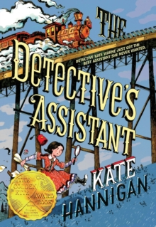 The Detective's Assistant, Paperback / softback Book