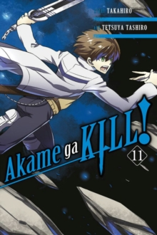 Akame ga KILL!, Vol. 11, Paperback / softback Book