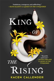 King of the Rising, Paperback / softback Book