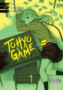Tohyo Game, Vol. 1 : One Black Ballot to You, Paperback / softback Book
