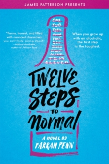 Twelve Steps to Normal, Paperback / softback Book