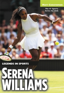 Serena Williams, Paperback / softback Book