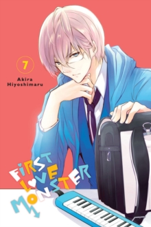 First Love Monster, Vol. 7, Paperback / softback Book