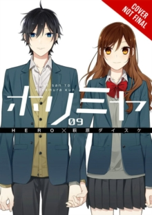 Horimiya, Vol. 9, Paperback / softback Book