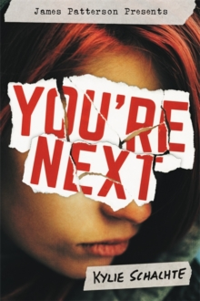 You're Next, Hardback Book