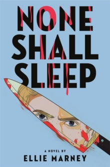None Shall Sleep, Hardback Book