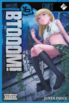 BTOOOM!, Vol. 16, Paperback / softback Book