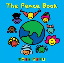 The Peace Book, Hardback Book