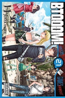 BTOOOM!, Vol. 21, Paperback / softback Book