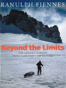 Beyond the Limits, Hardback Book