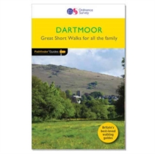 Dartmoor, Paperback / softback Book