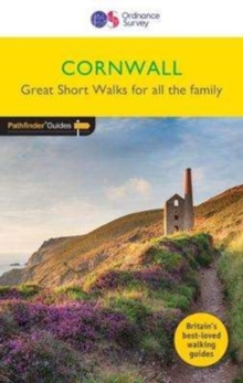 Cornwall : SW 09, Paperback Book