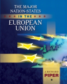 Major Nation-States in the European Union, Paperback / softback Book