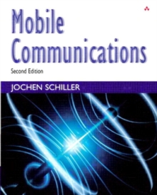 Mobile Communications, Paperback / softback Book