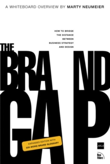 The Brand Gap : Revised Edition, Paperback Book