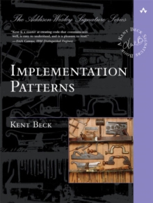 Implementation Patterns, Paperback / softback Book